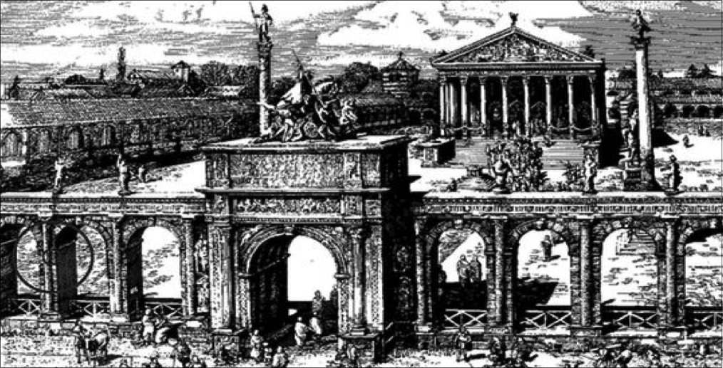 History of Claudius Gateway